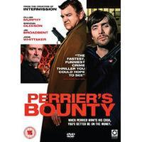 Perrier's Bounty cover