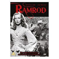 Ramrod cover