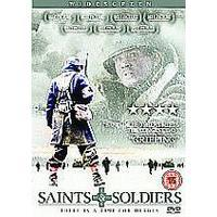 Saints and Soldiers cover