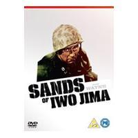 Sands of Iwo Jima cover