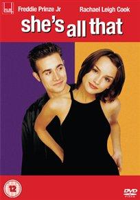 She's All That cover