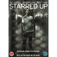 Starred Up cover