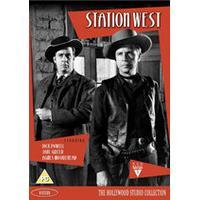 Station West cover