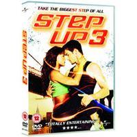 Step Up 3 cover