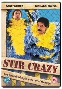 Stir Crazy cover