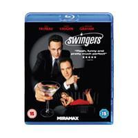 Swingers cover