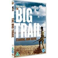The Big Trail cover