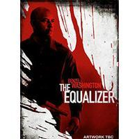 The Equalizer cover