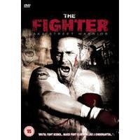 The Fighter cover