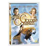 The Golden Compass cover