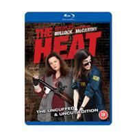 The Heat cover