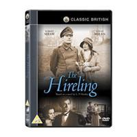 The Hireling cover
