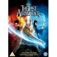 The Last Airbender cover