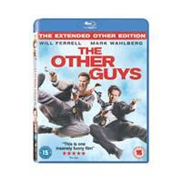 The Other Guys cover