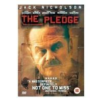 The Pledge cover