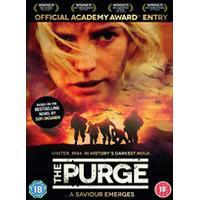 The Purge cover