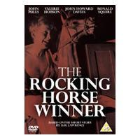 The Rocking Horse Winner cover