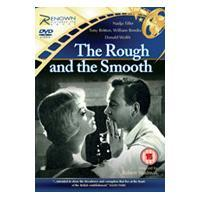 The Rough and the Smooth cover