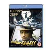 The Rum Diary cover