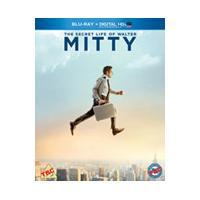 The Secret Life of Walter Mitty cover
