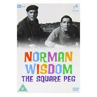 The Square Peg cover